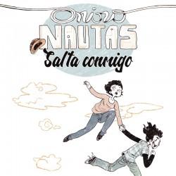 Onironautas: Salta conmigo